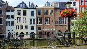 Best day trips from Amsterdam | Utrecht