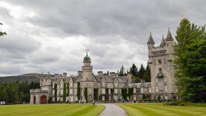 Best castles in Scotland | Balmoral Castle