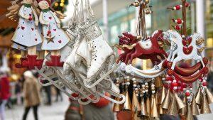 Best European Christmas Destinations-Sofia